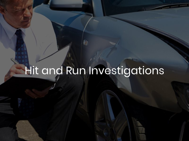 Man investigating hit and run accident in Sacramento